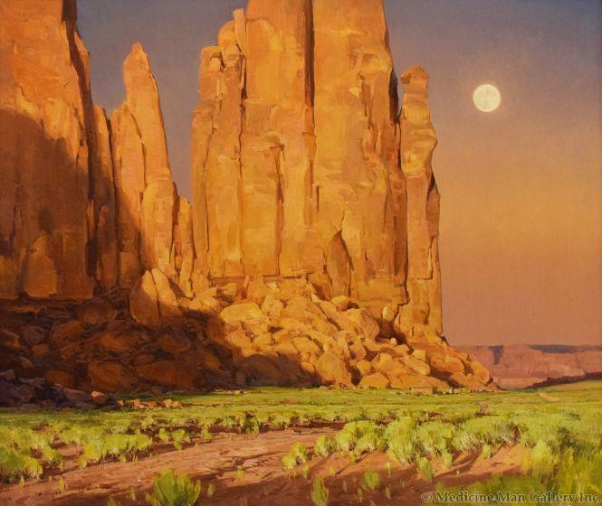 Josh Elliott - Monuments and Man
