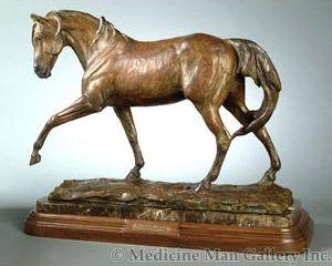 Veryl Goodnight - Horse Play