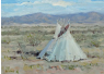 SOLD Fred Fellows, CAA - Palace of the Plains
