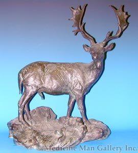 Mark Rossi - Fallow Deer