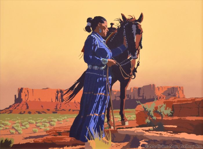 Billy Schenck - The Horse Whisperer