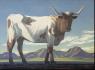 SOLD Ed Mell - Sonoita Longhorn