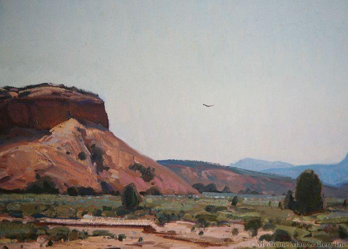 Josh Elliott - Desert Hunter (PLV91689-0213-001)
