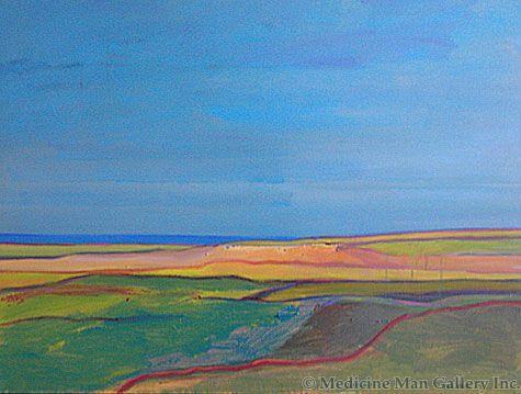Mark Bowles - Ocean View
