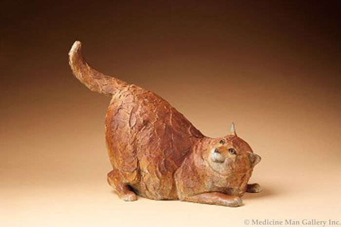 Star Liana York - Fat Cat