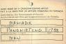 "Maniadik of Pangnirtung - Inuit Grey Soapstone Man Crouching, with Short Legs c. 1978, 7"" x 4"" x 12"""