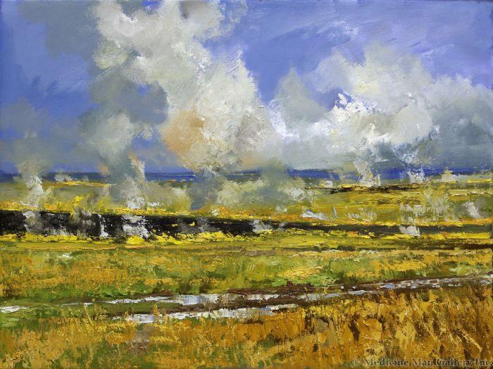 James Cook - Pitchfork Ranch, Spring Burn (PLV90347B-0921-007)