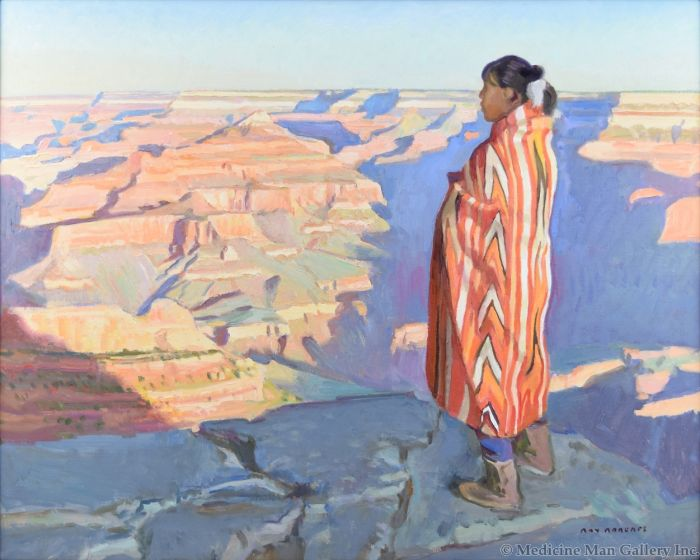 Ray Roberts - Beauty on the Edge