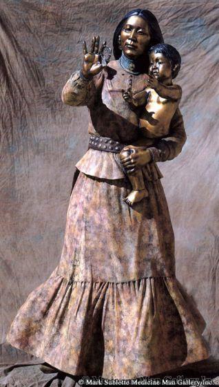 Star Liana York - Dreamcatcher (Monumental) - PRICE ON REQUEST