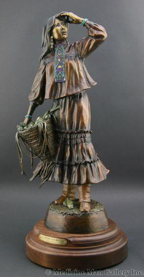 Susan Kliewer - Apache Autumn
