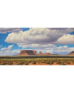 David Meikle - Monument Valley (PLV91326B-0920-003)