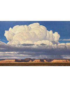 David Meikle - Cloud Battle (PLV91326B-0920-005)