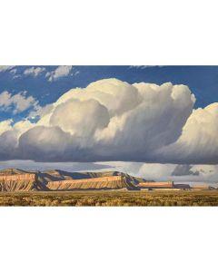 David Meikle - Cloud March (PLV91326B-0920-006)