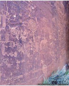Mark Sublette - Ancient Hideaway