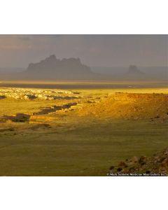 Mark Sublette - Nasazi View