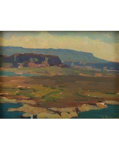 Glenn Dean - Lake Powell Study