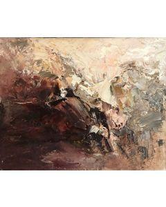Lynette Jennings - Storm Wash (PLV91036-0117-003)