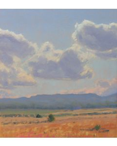 Glenn Renell - Cloud Fit