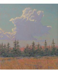 Glenn Renell - Island Cloud