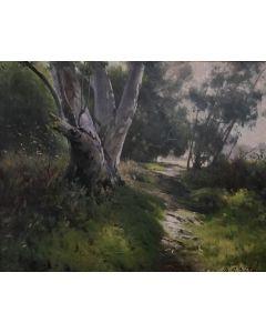Situ, W. Jason - The Path