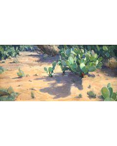 Josh Elliott - Desert Still Life