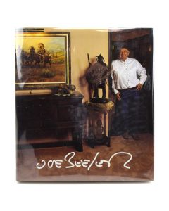 Joe Beeler - Life of a Cowboy Artist by Don Hedgpeth