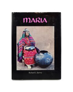 Maria by Richard L. Spivey