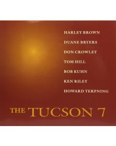 The Tucson 7 by Tisa Rodriguez and Robert Yassin (B1686)