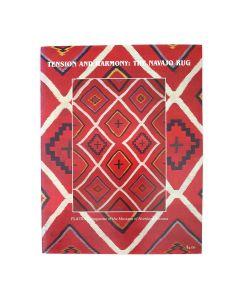 Tension and Harmony: The Navajo Rug (B1696-02)