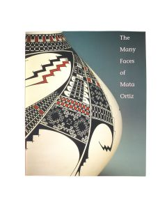 The Many Faces of the Mata Ortiz (B1696-09)