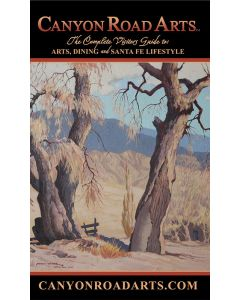Canyon Road Arts Volume VII