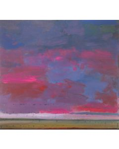 Mark Bowles - Sunset (Giclee)