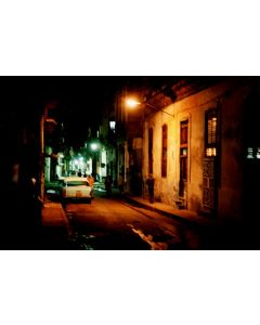 Ned Sublette - Centro Habana by Night