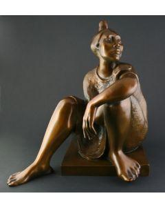Shirley Thomson-Smith - Contemplation