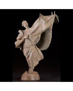 Deborah Copenhaver-Fellows - Prairie Winds