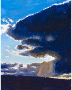 Moira Marti Geoffrion - Evening Storm