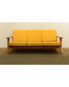 Hans Wegner Plank Sofa Model G290, c. 1950-60