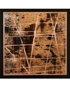 SOLD Kevin Irvin - Studio Window