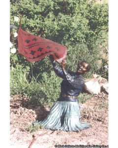 Star Liana York - Ganado Red