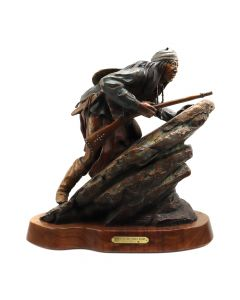 Susan Kliewer - Ghost of the Sierra Madre (Last in the Edition), Bronze, Edition 16/45 (SC91104-0620-002)