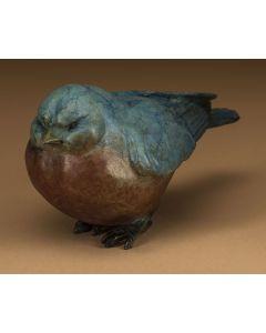Star Liana York - Grumpy, Blue Bird of Happiness