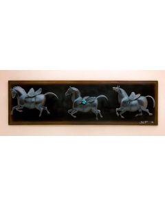 Star Liana York - Horse Flies