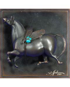 Star Liana York - Horse Fly III