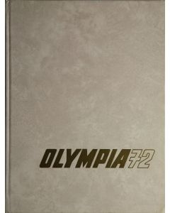 Olympia 72, Published by Romer Verlag