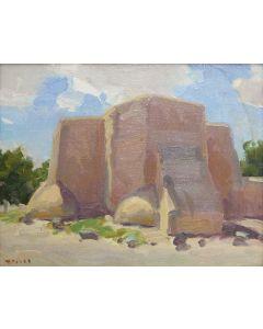 Gregory Hull - Ranchos de Taos