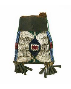 Sioux Strike-a-Light Bag