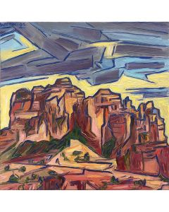 SOLD James Woodside - Sedona