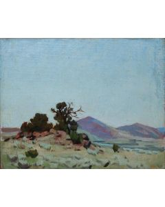 Mary-Russell Ferrell Colton (1889-1971) - Ancient Hills