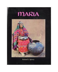 Richard L. Spivey - Maria
