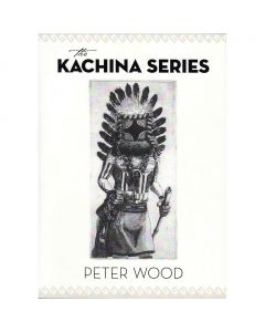 The Kachina Series by Peter Woo